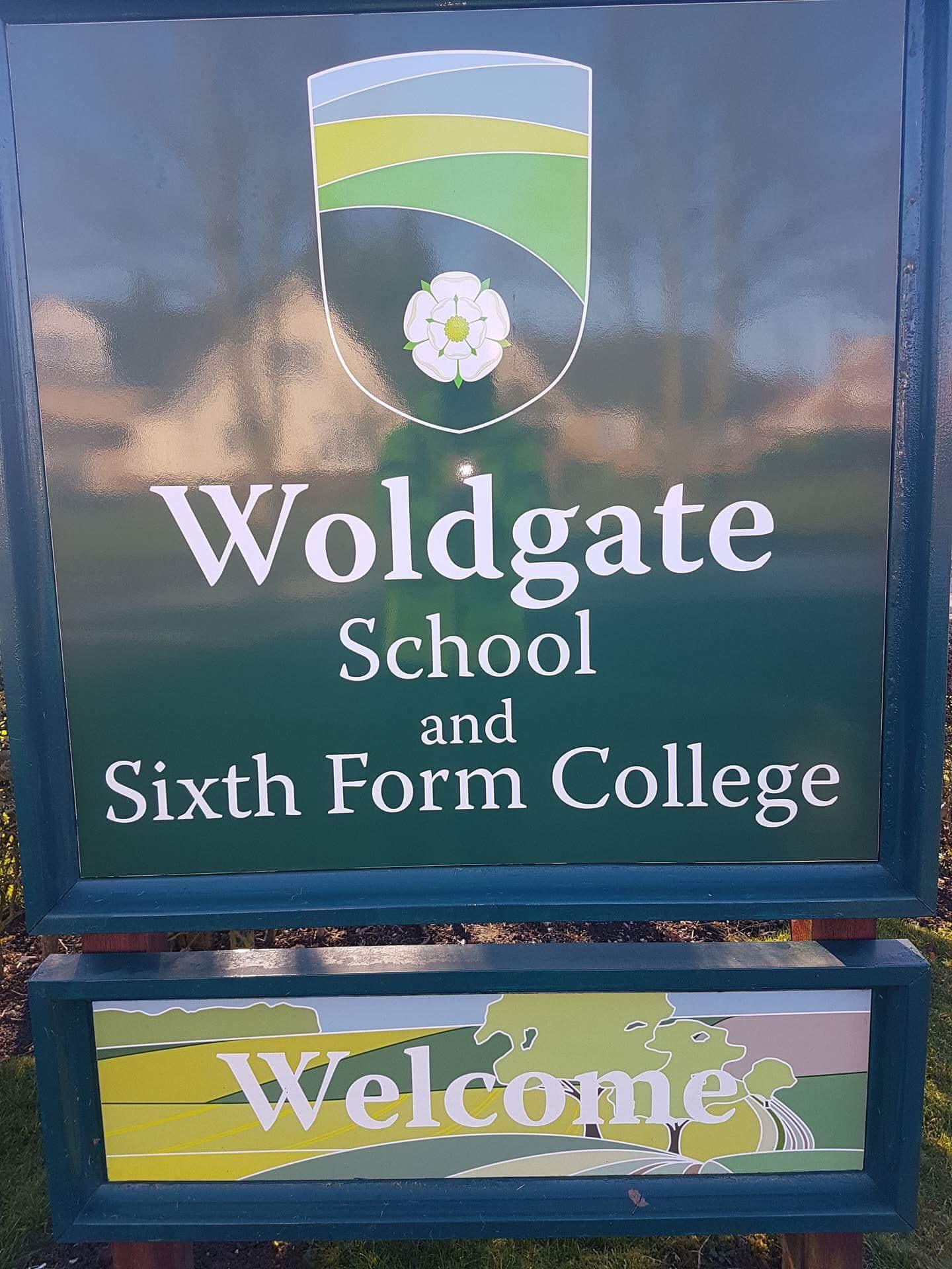Woldgate College, York - Service 2 (HVAC) Limited