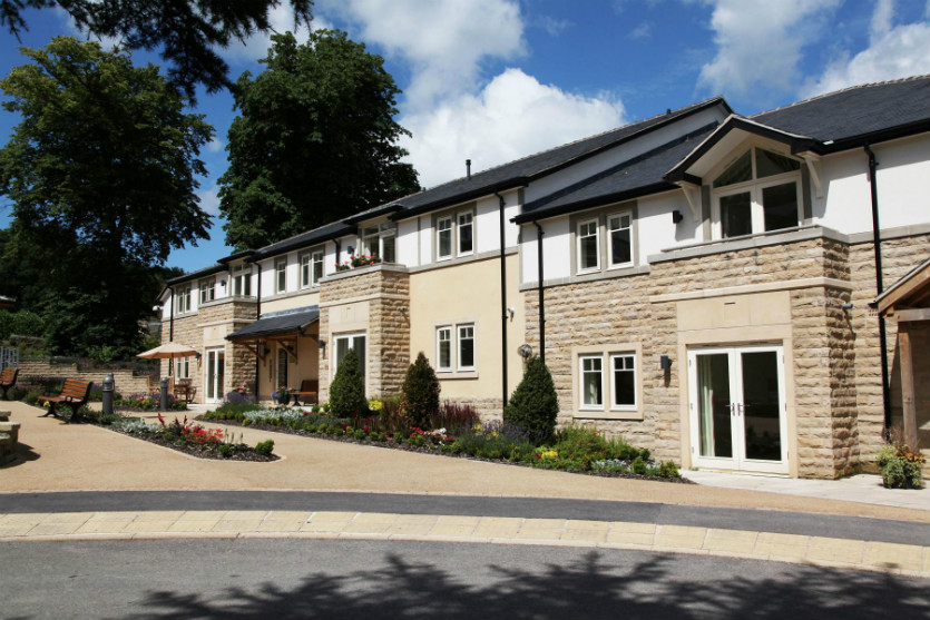 Audley Retirement Village, Ilkley - Service 2 HVAC Limited completed Mechanical Engineering project news