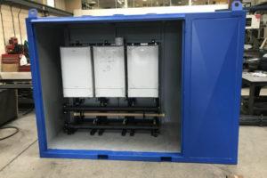Temporary Boiler Hire UK - Service 2 HVAC