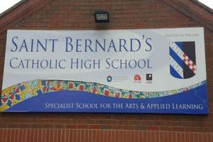 Service 2 - St Bernards News Banner