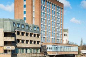 Park Inn Hotel - Service 2 News