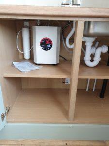 The Old Tea Rooms Addingham - Service 2 HVAC Limited