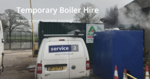 Service 2 - Temporary Boiler Hire - Facebook Share